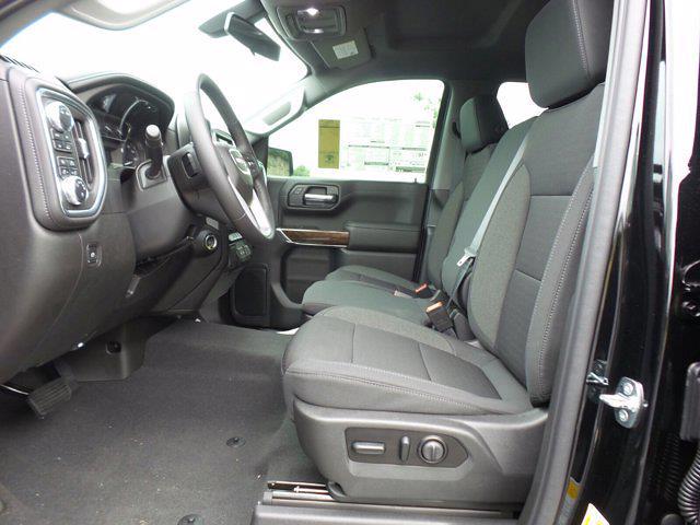 2021 GMC Sierra 1500 Double Cab 4x4, Pickup #M90507 - photo 10