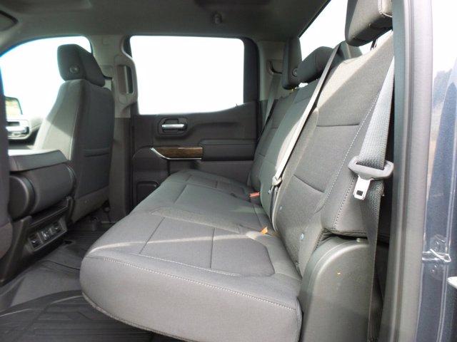 2021 GMC Sierra 1500 Crew Cab 4x4, Pickup #M91688 - photo 11