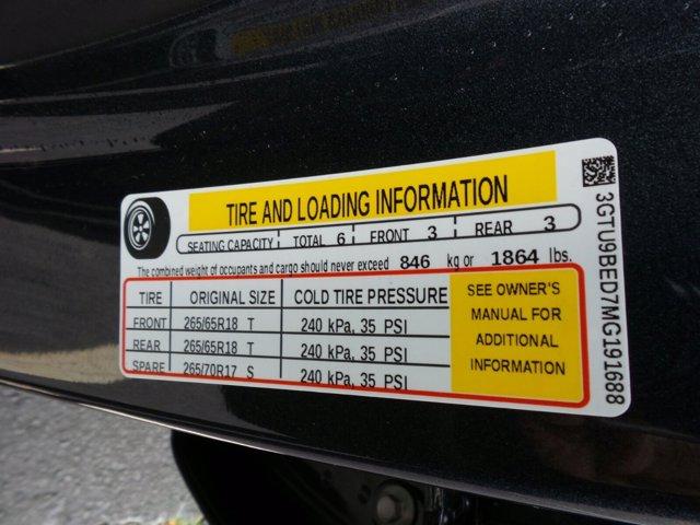 2021 GMC Sierra 1500 Crew Cab 4x4, Pickup #M91688 - photo 46