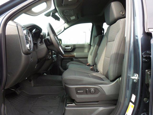 2021 GMC Sierra 1500 Crew Cab 4x4, Pickup #M91688 - photo 10