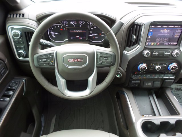 2021 GMC Sierra 1500 Crew Cab 4x4, Pickup #M91831 - photo 14