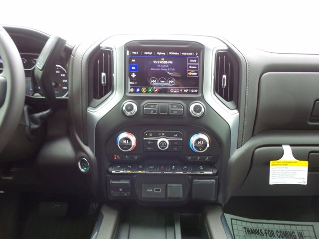 2021 GMC Sierra 1500 Crew Cab 4x4, Pickup #M91831 - photo 15