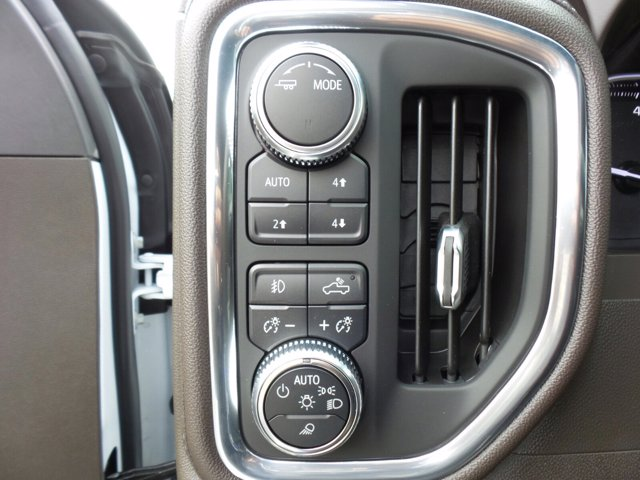 2021 GMC Sierra 1500 Crew Cab 4x4, Pickup #M91831 - photo 25