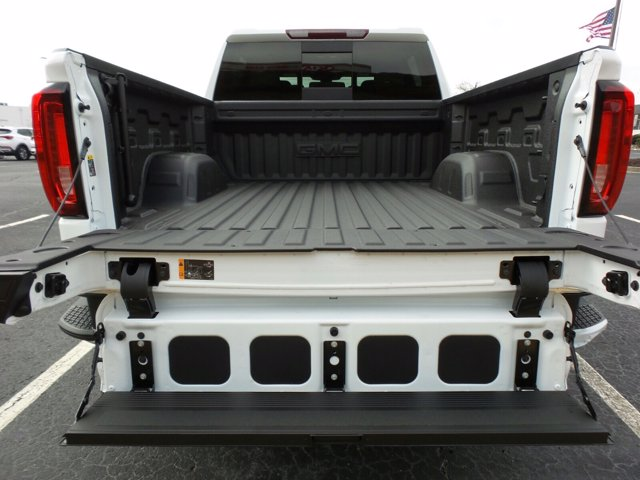 2021 GMC Sierra 1500 Crew Cab 4x4, Pickup #M91831 - photo 37
