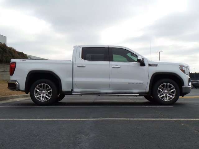 2021 GMC Sierra 1500 Crew Cab 4x4, Pickup #M91831 - photo 40