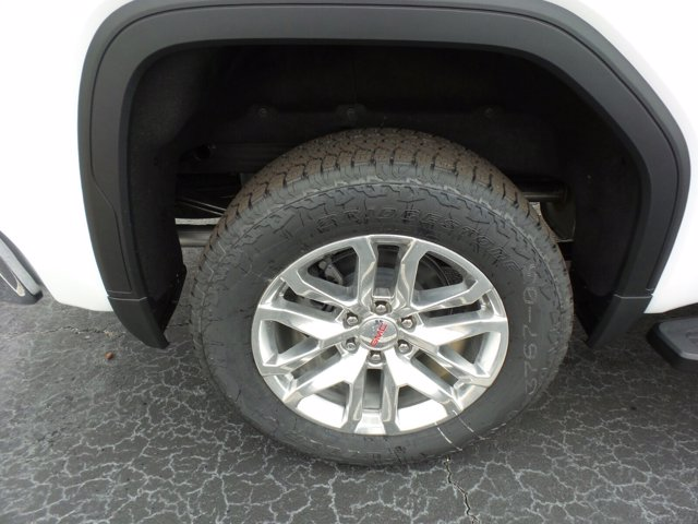 2021 GMC Sierra 1500 Crew Cab 4x4, Pickup #M91831 - photo 45