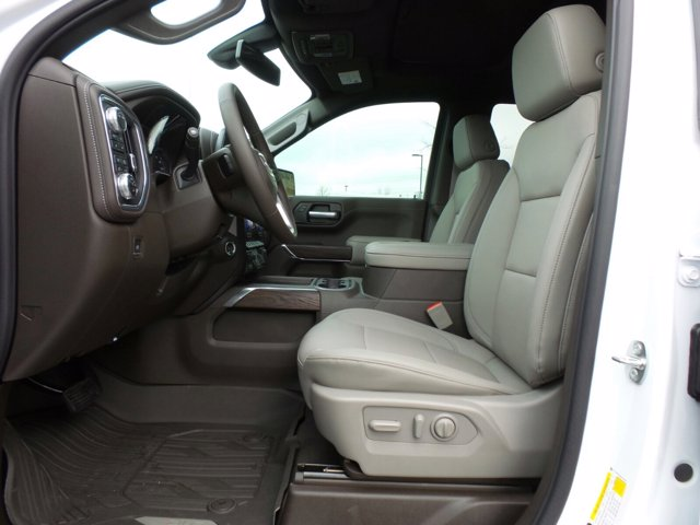 2021 GMC Sierra 1500 Crew Cab 4x4, Pickup #M91831 - photo 9