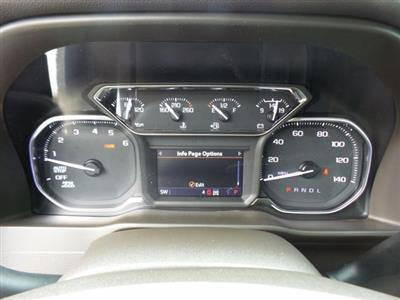 2021 GMC Sierra 1500 Crew Cab 4x4, Pickup #M91831 - photo 20