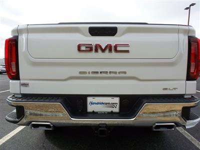 2021 GMC Sierra 1500 Crew Cab 4x4, Pickup #M91831 - photo 35