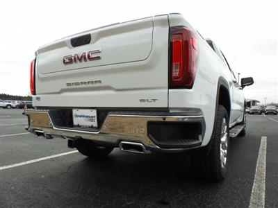 2021 GMC Sierra 1500 Crew Cab 4x4, Pickup #M91831 - photo 2