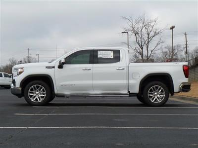 2021 GMC Sierra 1500 Crew Cab 4x4, Pickup #M91831 - photo 6