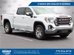 2021 GMC Sierra 1500 Crew Cab 4x4, Pickup #M91831 - photo 1