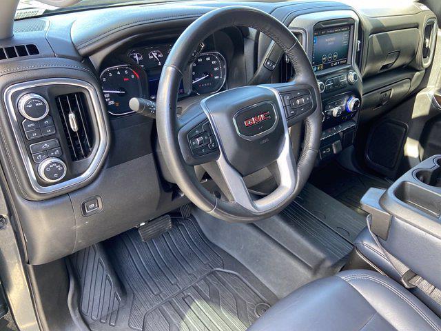 2021 GMC Sierra 1500 Crew Cab 4x4, Pickup #M93789 - photo 8