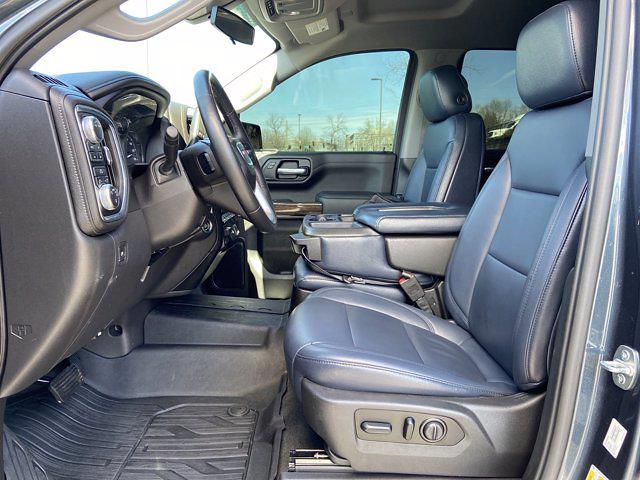2021 GMC Sierra 1500 Crew Cab 4x4, Pickup #M93789 - photo 9