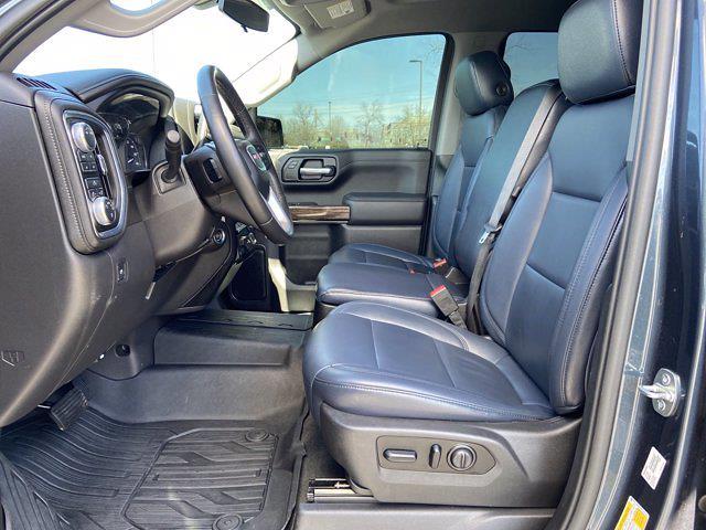 2021 GMC Sierra 1500 Crew Cab 4x4, Pickup #M93789 - photo 10