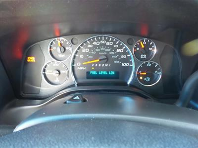 2021 GMC Savana 4500 DRW 4x2, Cutaway #MD01137 - photo 15