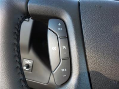 2021 GMC Savana 4500 DRW 4x2, Cutaway #MD01137 - photo 19