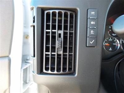 2021 GMC Savana 4500 DRW 4x2, Cutaway #MD01137 - photo 20
