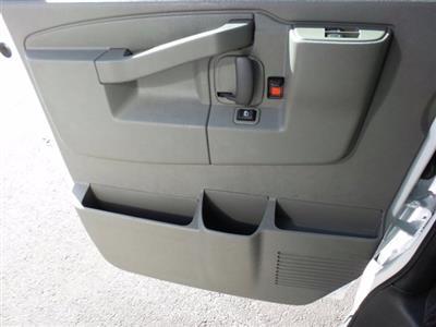 2021 GMC Savana 4500 DRW 4x2, Cutaway #MD01137 - photo 29