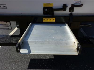 2021 GMC Savana 4500 DRW 4x2, Cutaway #MD01137 - photo 34