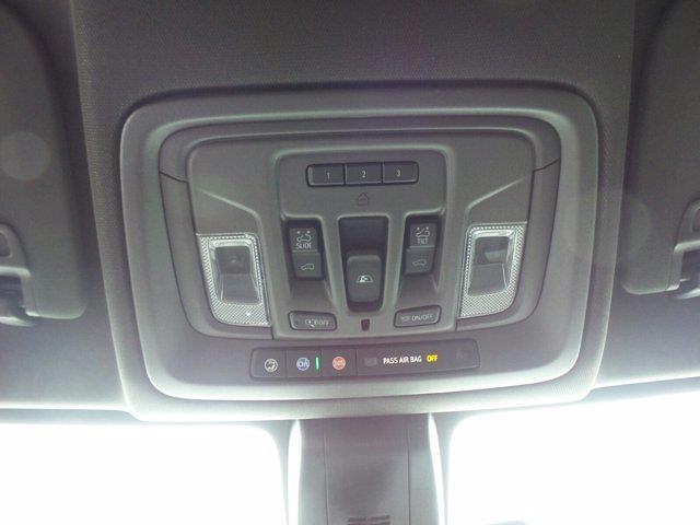 2021 GMC Sierra 1500 Crew Cab 4x4, Pickup #MD32932 - photo 30