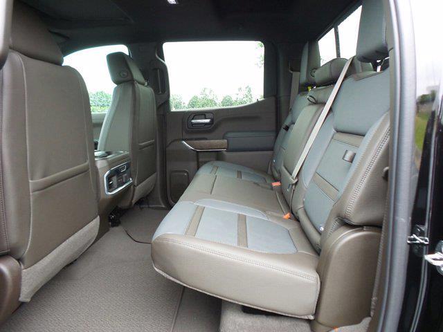 2021 GMC Sierra 1500 Crew Cab 4x4, Pickup #MD32932 - photo 10