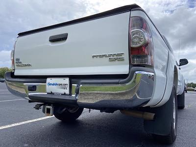 2012 Tacoma 4x2,  Pickup #MD45190A - photo 2