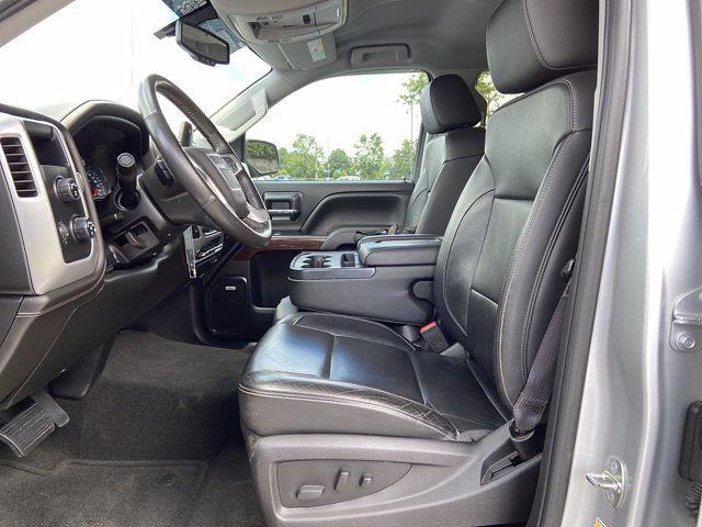 2017 GMC Sierra 1500 Crew Cab 4x4, Pickup #MD64099A - photo 9