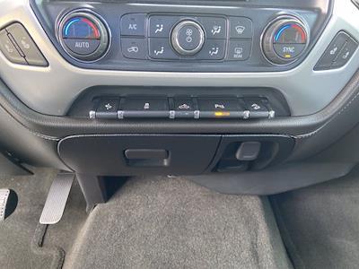2017 GMC Sierra 1500 Crew Cab 4x4, Pickup #MD64099A - photo 24