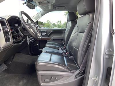 2017 GMC Sierra 1500 Crew Cab 4x4, Pickup #MD64099A - photo 10