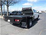 2016 Sierra 3500 Crew Cab 4x4, Platform Body #MF239494 - photo 11