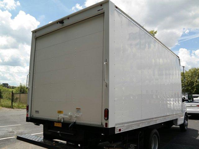 2019 Savana 3500 4x2,  Supreme Cutaway Van #MN011707 - photo 1