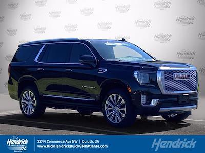 2021 Yukon 4x4,  SUV #P40556 - photo 1