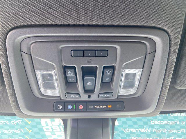2019 GMC Sierra 1500 Crew Cab 4x4, Pickup #PS40414 - photo 29