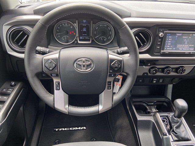 2018 Toyota Tacoma Double Cab 4x2, Pickup #SA40456 - photo 5