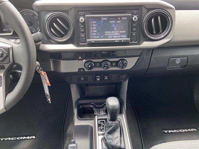 2018 Toyota Tacoma Double Cab 4x2, Pickup #SA40456 - photo 12
