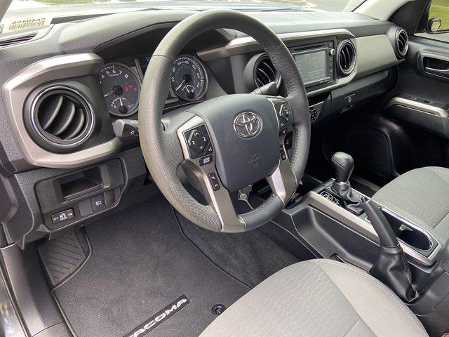 2018 Toyota Tacoma Double Cab 4x2, Pickup #SA40456 - photo 7