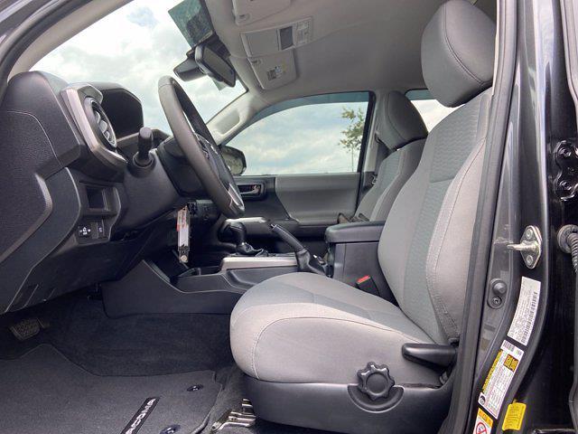 2018 Toyota Tacoma Double Cab 4x2, Pickup #SA40456 - photo 9