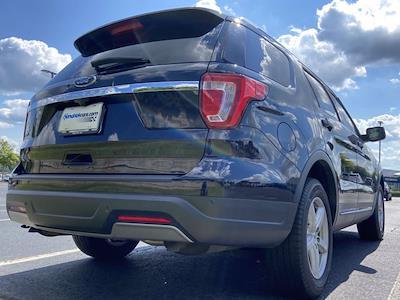 2019 Explorer FWD,  SUV #SA40529 - photo 2