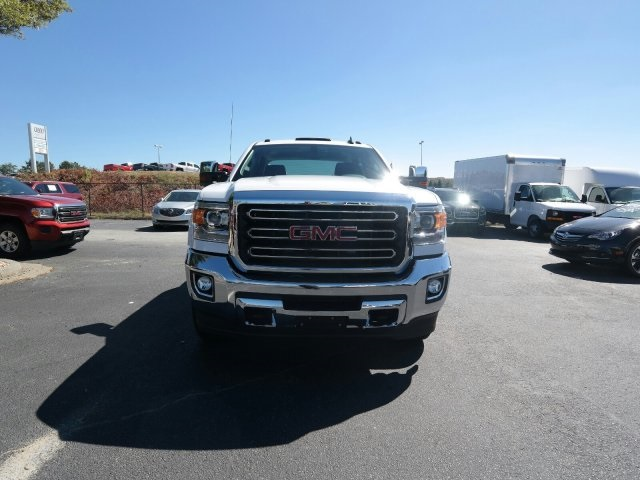 2016 Sierra 2500 Crew Cab 4x4, Pickup #TSBKD0*O - photo 8
