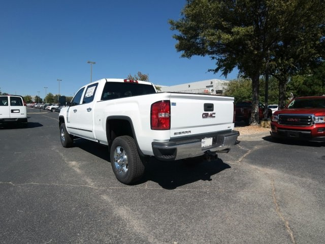 2016 Sierra 2500 Crew Cab 4x4, Pickup #TSBKD0*O - photo 2