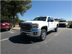 2016 Sierra 2500 Crew Cab 4x4, Pickup #TSBKD0*O - photo 1
