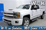 2019 Silverado 2500 Crew Cab 4x4,  Pickup #127999 - photo 1