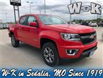 2018 Colorado Crew Cab 4x4,  Pickup #143004 - photo 5