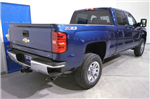 2016 Silverado 2500 Crew Cab 4x4, Pickup #263443 - photo 1