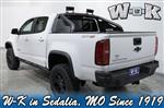 2018 Colorado Crew Cab 4x4,  Pickup #315857 - photo 2