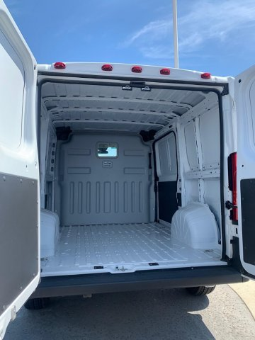 2017 ProMaster 1500 Low Roof, Van Upfit #17D115 - photo 18