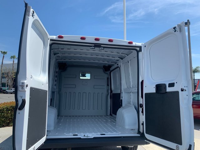 2017 ProMaster 1500 Low Roof FWD,  Upfitted Cargo Van #17D115 - photo 19