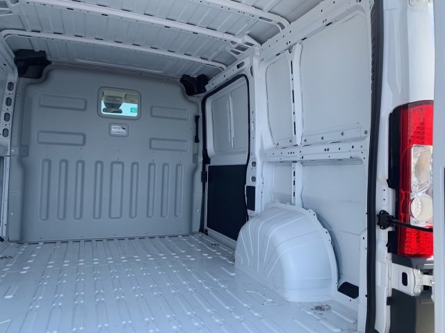 2017 ProMaster 1500 Low Roof, Van Upfit #17D115 - photo 20