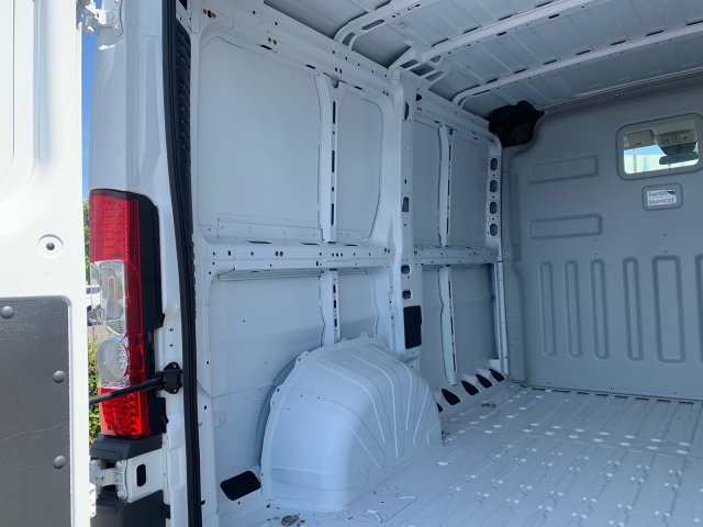 2017 ProMaster 1500 Low Roof FWD,  Upfitted Cargo Van #17D115 - photo 21